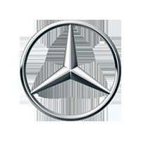 Ремонт и замена автостекла на Mercedes